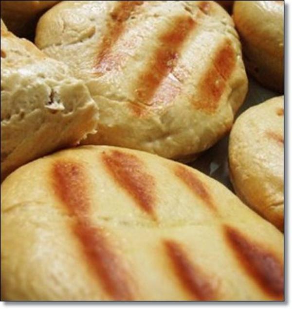 Los beneficios de consumir pan diariamente