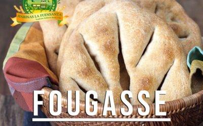 Fougasse, pan tradicional de Mónaco
