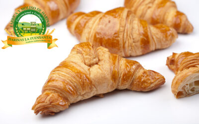 Receta del croissant