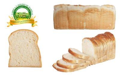 Pan de Molde Suave